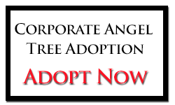 Angel Tree corp button