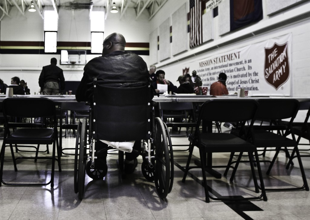 Akron_Man_in_wheelchair_in_cafeteria