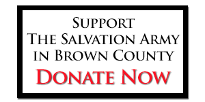 Brown County donate button